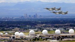 Buckley AFB Aurora Colorado