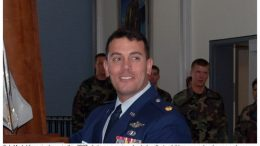 Col Mark Visconi