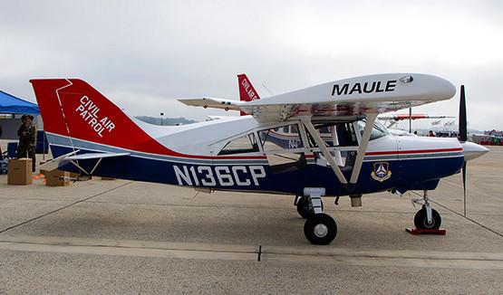 N136CP